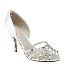 Womens High Heel Shoes at Debenhams.ie