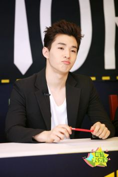 Henry - Super Junior