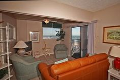 Inverness #500 (IV500) - 2BR/1BA    Property features      Master Bedroom = 1 King   2nd Guest Bedroom = 1 Queen  Sofa Sleeper = YES  Balcony Furniture = Yes   View: Full Ocean View   Floor: 5th     Other Feature...