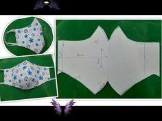DIY Easy Mask 🦋 ทำหน้ากากแบบง่าย #マスクの作り方。Free pattern for download👇  <br> Funeral Ceremony, Paper Mache Animals, African Tribes, Animal Masks, Diy Mask, Kylie Jenner, Free Pattern, Easy Diy, How To Make