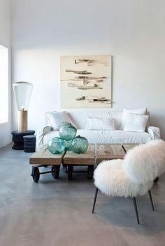 Decorating Ideas | Tendenze interior design 2015