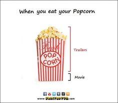 59 Best Popcorn Humor images | Humor, Popcorn, Funny pictures