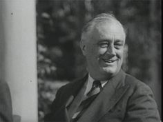 April 10, 1933 the Great Depression is in full swing President FDR creates the Civilian Conservation Corp, as part of the New Deal. The CCC provided the model for future conservation programs.