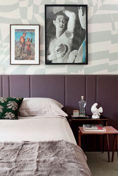 8 quartos com ideias de cabeceiras, enxovais, luminárias