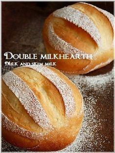 ミルク&ミルク ダブルミルクハース