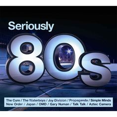 Play.com - Buy Various - Seriously 80s (3CD) online at Play.com and read reviews. Free delivery to UK and Europe!