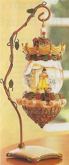 Belle Globe
