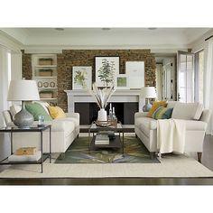 68 best crate and barrel images decorating living rooms living rh pinterest com