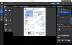 Proyecto AUMENTAR: Daqri 4D Studio