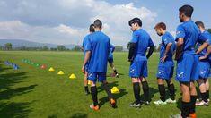 Ars Football Europa - Coaching Soccer 2016