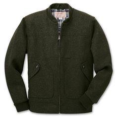 Filson Heavyweight Outfitter Jacket