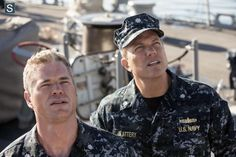 Despite some initial problems with pace and a bland idea of suspense, The Last Ship is at least a break from all the detective and lawyer shows that characterize cable TV's long summers.
