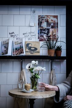 Local Milk | wander guide : a weekend in paris