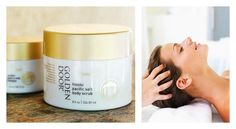 Golden Door Spa has made its products available at two new kiosks in California, where it sells its skin care line.