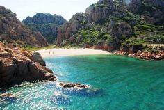 Costa Paradiso -Sardinia