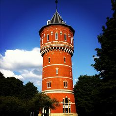 Watertoren Breda