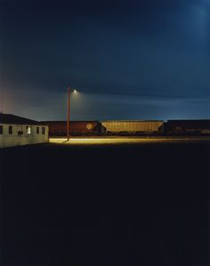 Todd Hido, http://easterndesignoffice.tumblr.com/post/53429219576/town-via