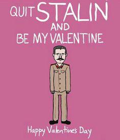 Stalin Valentine