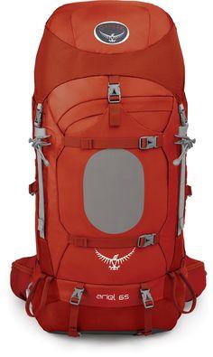 Osprey Ariel 65 Pack - Women's - REI.com