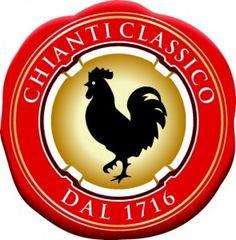 Il Gallo più famoso al mondo... #chianti #wine #vino