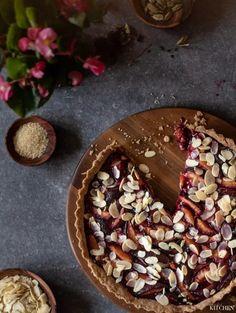 Acai Bowl, Cereal, Vegan, Breakfast, Fruit Cakes, Tarts, Food, Fitness, Acai Berry Bowl