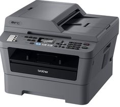 Brother MFC-7362N Driver Download - Brother MFC-7362N will let you produce professional documents in no time. Youll get sharpened, crisp text as well as accurate reproduction