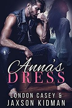Anna's Dress a heart-wrenching second chance romance story that will make you believe in true love