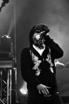 Fuck Yeah Hollywood Undead