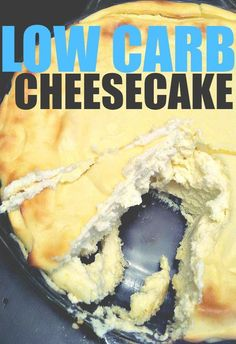 Low Carb Cheese Cake, Restaurants, Family & More! – Simply Taralynn
