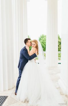 Wedding Photo from Doris + Michael collection by die Ciuciu's Dory, Wedding Photos, Wedding Dresses, Collection, Fashion, Marriage Pictures, Bride Dresses, Moda, Bridal Gowns