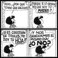 Humor do dia! Spanish Humor, Spanish Quotes, Funny Images, Funny Pictures, Mafalda Quotes, Humor Grafico, More Than Words, Funny Signs, Comic Strips