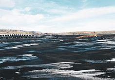 UNTITLED (Coal mine), Gillette, Wyoming, 2007.RADIUSBOOKS