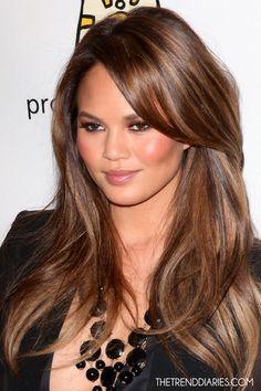 Balayage Hair...beautiful.