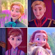 """""""I've been posting so much frozen 2 stuff but I'm just soooo excited to see this movie y'all 😭❤️"""" Disney Pixar, Disney Marvel, Disney Animation, Disney Magic, Heros Disney, Film Disney, Disney Nerd, Disney Jokes, Disney Facts"""