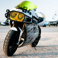 Fancy - Kawasaki ZX-7 by Icon 1000