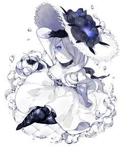 Anime girl <3