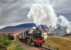 Delve into the magical world of Harry Potter with a trip to the Highlands and board the Jacobite train, which featured in the films as the Hogwarts Express.