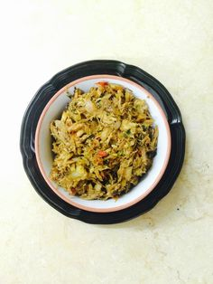 My Life in Yanbu!: Shredded Chicken Chilli