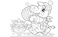 grafomotricidad avanzada16 Coloring For Kids, Fine Motor, Maya, Snoopy, Album, Embroidery, Drawings, Fictional Characters, Child