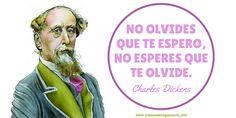 #CharlesDickens #Frases