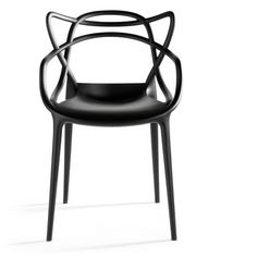 Kartell Masters Chair by Philippe Starck and Eugeni Quitllet