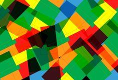 赤 オレンジ 緑 青 黄色のパターンの壁紙 | 壁紙キングダム PC・デスクトップ版