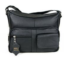 Luxurious Genuine Leather Handbag