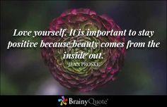 Positive Quotes - BrainyQuote