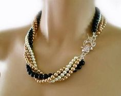 Resultado de imagen para necklace pearl