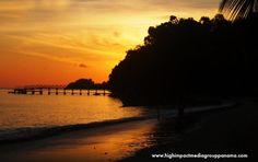 Foto del Día: Parque Nacional Coiba #panama #travel #turismo
