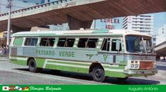 Bus & Cia: FOTOS DE ONIBUS ANTIGOS