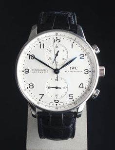 Men's watch - IWC Schaffhausen
