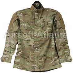 Tru Spec MultiCam Shirt, awesome!