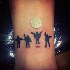 Beatles tattoos | Tattoo Beatles